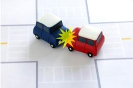 交通事故で受診される方へ