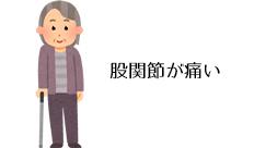 関節変形/関節炎